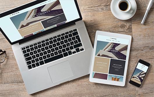 cheap website design London