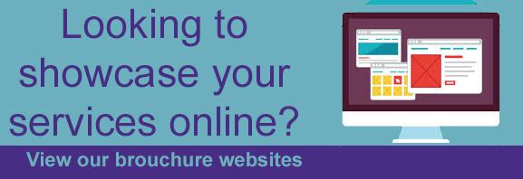 business website design service london