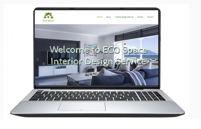 Eco Space Example