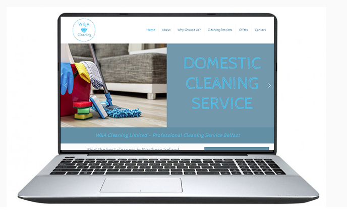 WA cleaning example